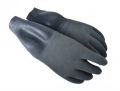 více - GREY DRY GLOVES WITH WRIST SEALS rukavice